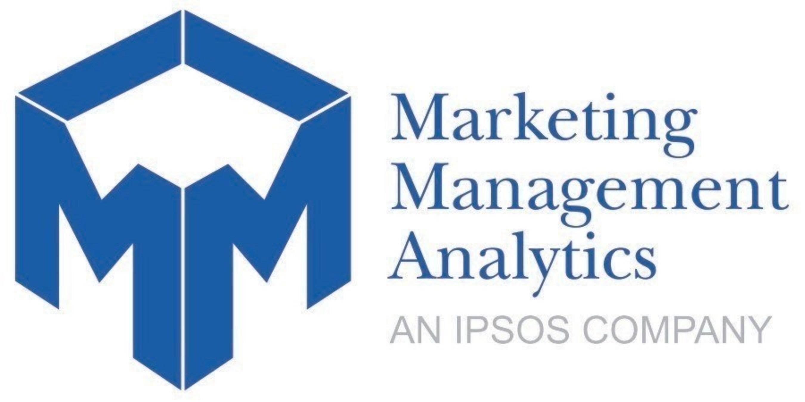 Marketing Management Analytics Logo