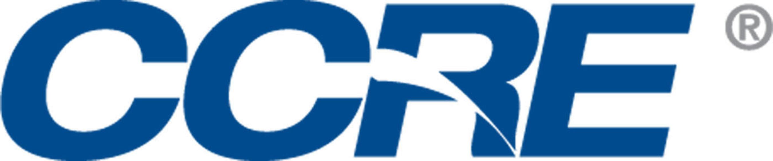 Cantor Commercial Real Estate Logo.