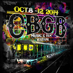 CBGB Announces 3rd Annual CBGB Music & Film Festival