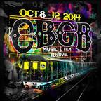 CBGB Announces 3rd Annual CBGB Music & Film Festival