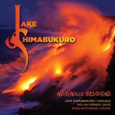 Jake Shimabukuro's Nashville Sessions--out September 23--is one of the most adventurous, multifaceted and engaging recordings yet from the man whose music has redefined the ukulele for the 21st century. In Shimabukuro's gifted hands, the age-old Hawaiian instrument has become a medium for previously undreamed-of levels of expressiveness and musicianship. The result is one of the boldest and most unique ukulele records ever made--a new benchmark for the uke.