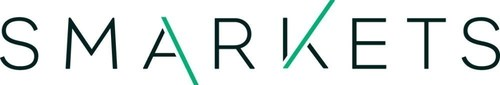 Smarkets Logo (PRNewsFoto/Smarkets)