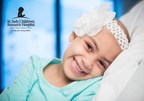 Radio stations support St. Jude Children's Research Hospital  patients like Angelica.