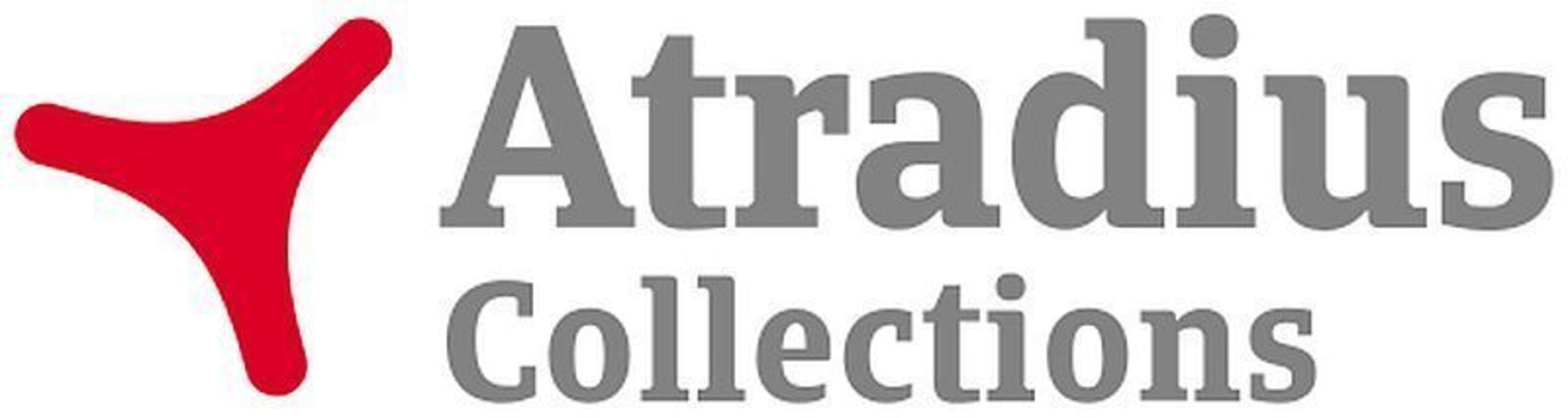 Atradius Collections logo (PRNewsFoto/Atradius)