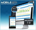 Mobile Spy v7.0 Now Available (PRNewsFoto/Retina-X Studios)