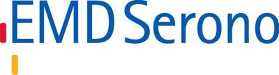 EMD Serono logo.  (PRNewsFoto/EMD Serono, Inc.)