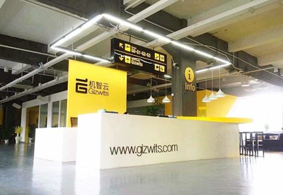 GizWits Inc. was founded in New York and Guangzhou back in 2005.