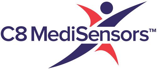 C8 MediSensors, Inc.  (PRNewsFoto/C8 MediSensors, Inc.)