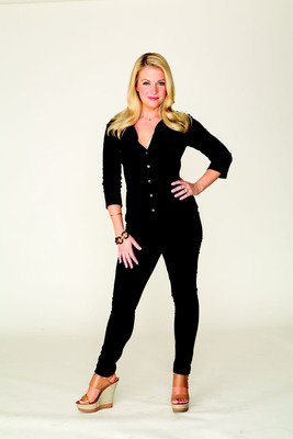 Melissa Joan Hart Showcases the magic of Nutrisystem in new summer/fall marketing campaign. To date Hart has lost 30 pounds on the Nutrisystem program. (PRNewsFoto/Nutrisystem, Inc.) (PRNewsFoto/NUTRISYSTEM, INC.)