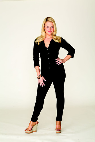 Melissa Joan Hart Showcases the magic of Nutrisystem in new summer/fall marketing campaign. To date Hart has ...