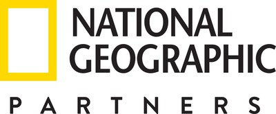 National Geographic Partners logo
