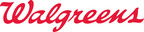 Walgreens logo.  (PRNewsFoto/Eli Lilly and Company)