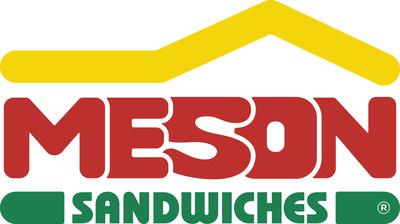 Meson Sandwiches Logo