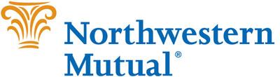 Northwestern Mutual Logo.  (PRNewsFoto/Northwestern Mutual)