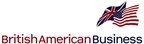 BRITISHAMERICAN BUSINESS PRESENTS ITS ANNUAL AWARDS ON OCT 8TH (PRNewsFoto/BritishAmerican Business)