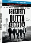 STRAIGHT OUTTA COMPTON is available on Blu-ray & DVD January 19th from Universal Pictures Home Entertainment.