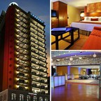 New Year's Eve Revelers Can Reserve Complete Floor at High-Rise San Antonio Hotel for Unique Celebration