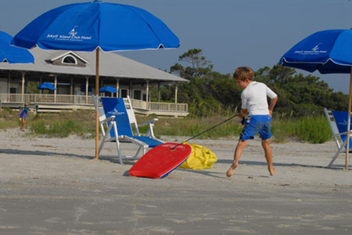 The Jekyll Island Club Hotel Is Celebrating History And Families This Summer!