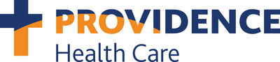 Providence Health Care Logo.  (PRNewsFoto/Providence Health Care)