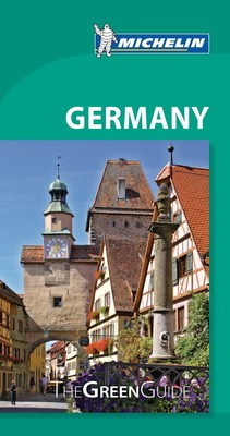Michelin's Revised German Travel Guide Explores One Of Europe's Great Destinations