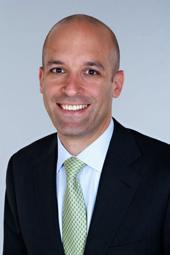 Matthew E. Bershadker is named President and CEO of the ASPCA.  (PRNewsFoto/ASPCA)