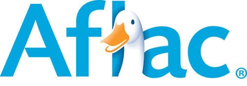 Aflac Logo. (PRNewsFoto/Aflac) (PRNewsFoto/)