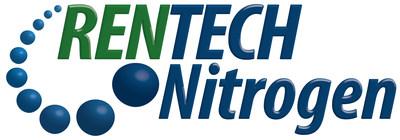 Rentech Nitrogen Partners, L.P. logo