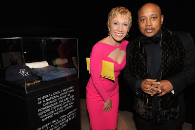 Hennessy Honors Daymond John At 11th Annual Hennessy Privilege Awards