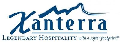 Xanterra Parks & Resorts(R) (PRNewsFoto/Xanterra Parks & Resorts)