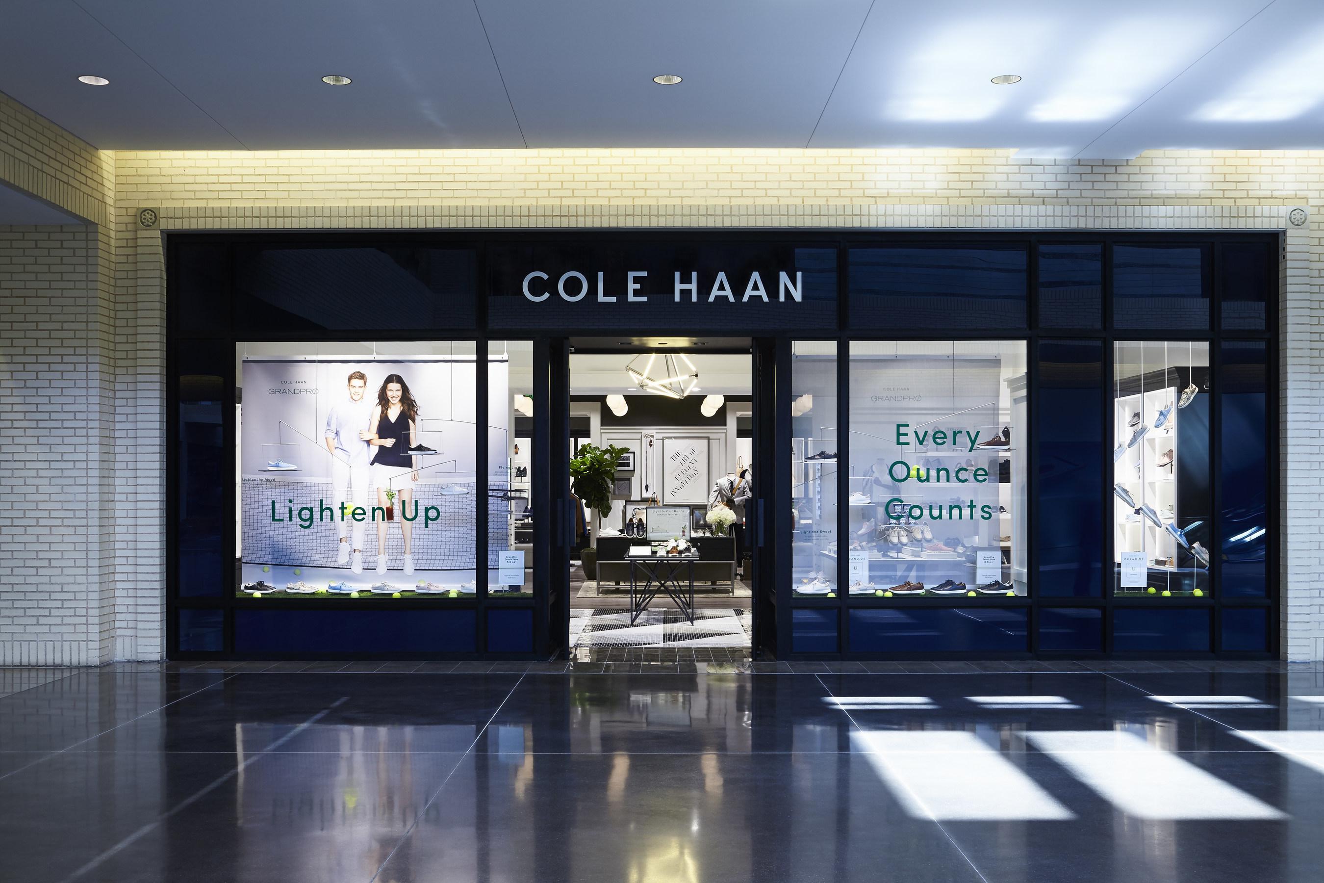 Cole Haan Dallas NorthPark Center