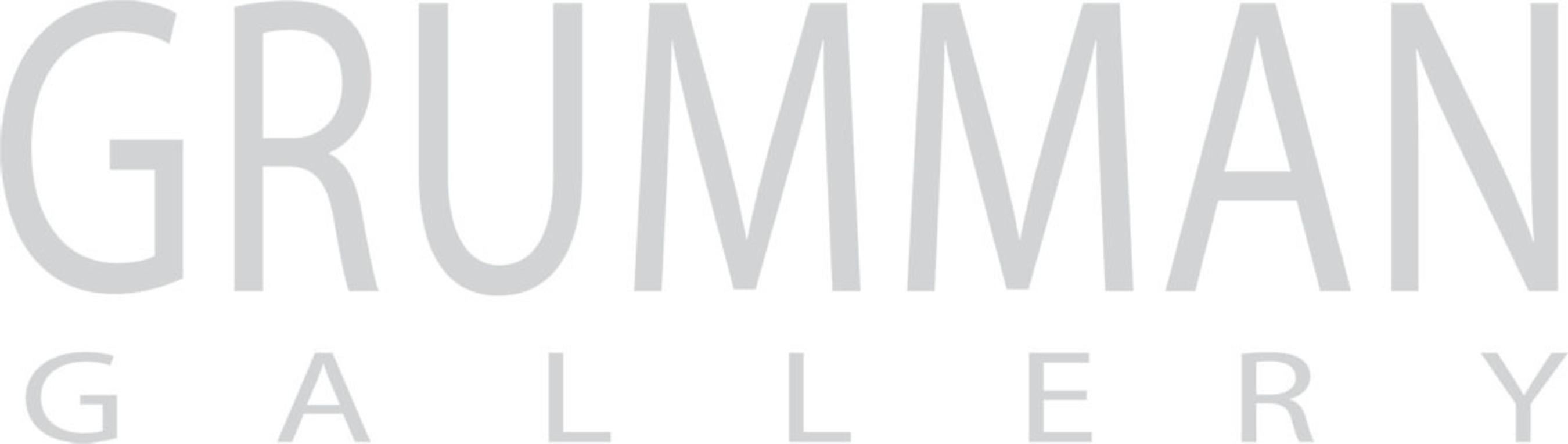 Grumman Gallery Logo. (PRNewsFoto/Grumman Gallery) (PRNewsFoto/GRUMMAN GALLERY)