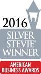 Spinnaker Support Honored as Stevie® Award Winner in 2016 American Business Awards(SM)