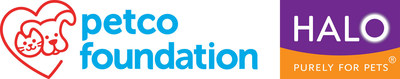 """The Petco Foundation, in partnership with Halo, Purely for Pets, announced the winners of its third annual """"Holiday Wishes"""" campaign. More than 50 animal welfare organizations across the United States to receive a total of $750,000 in grants this holiday season, with the Nevada Humane Society receiving the $100,000 Grand Prize. Supporters can see a full list of winning organizations at petco.com/holidaywishes and can read the winning adoption stories by using the campaign hashtag, #HolidayWishes2015."""