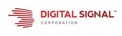 DSC Logo (PRNewsFoto/Digital Signal Corporation)