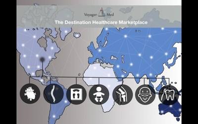 VoyagerMed Inks Deal With Strategic Partner and Investor - Strengthens U.S. 'In Bound' Medical