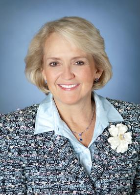 Deborah Marriott Harrison, Marriott International, Inc. (PRNewsFoto/Marriott International, Inc.)