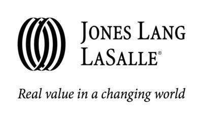 Jones Lang LaSalle logo.  (PRNewsFoto/Johnson Controls)