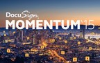 DocuSign MOMENTUM '15 will take place in San Francisco March 10-12.