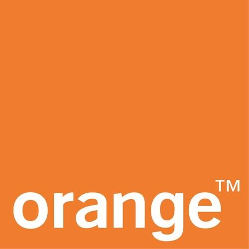 Orange Logo (PRNewsFoto/Orange)