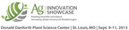 Ag Innovation Showcase banner.(PRNewsFoto/Larta Institute)