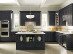Homeowners recently ranked Thomasville Cabinetry highest in customer satisfaction among all cabinetry manufacturers, according to the J.D. Power and Associates 2013 U.S. Kitchen Cabinet Satisfaction Study.  (PRNewsFoto/Thomasville Cabinetry)