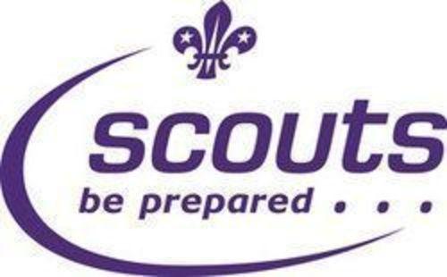 UK Scout Association Logo (PRNewsFoto/UK Scout Association)