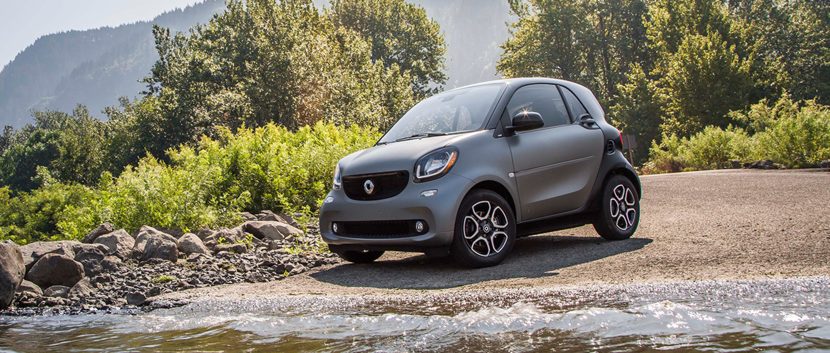 Next-generation Smart Fortwo coupe soon to arrive at Chicagoland dealership