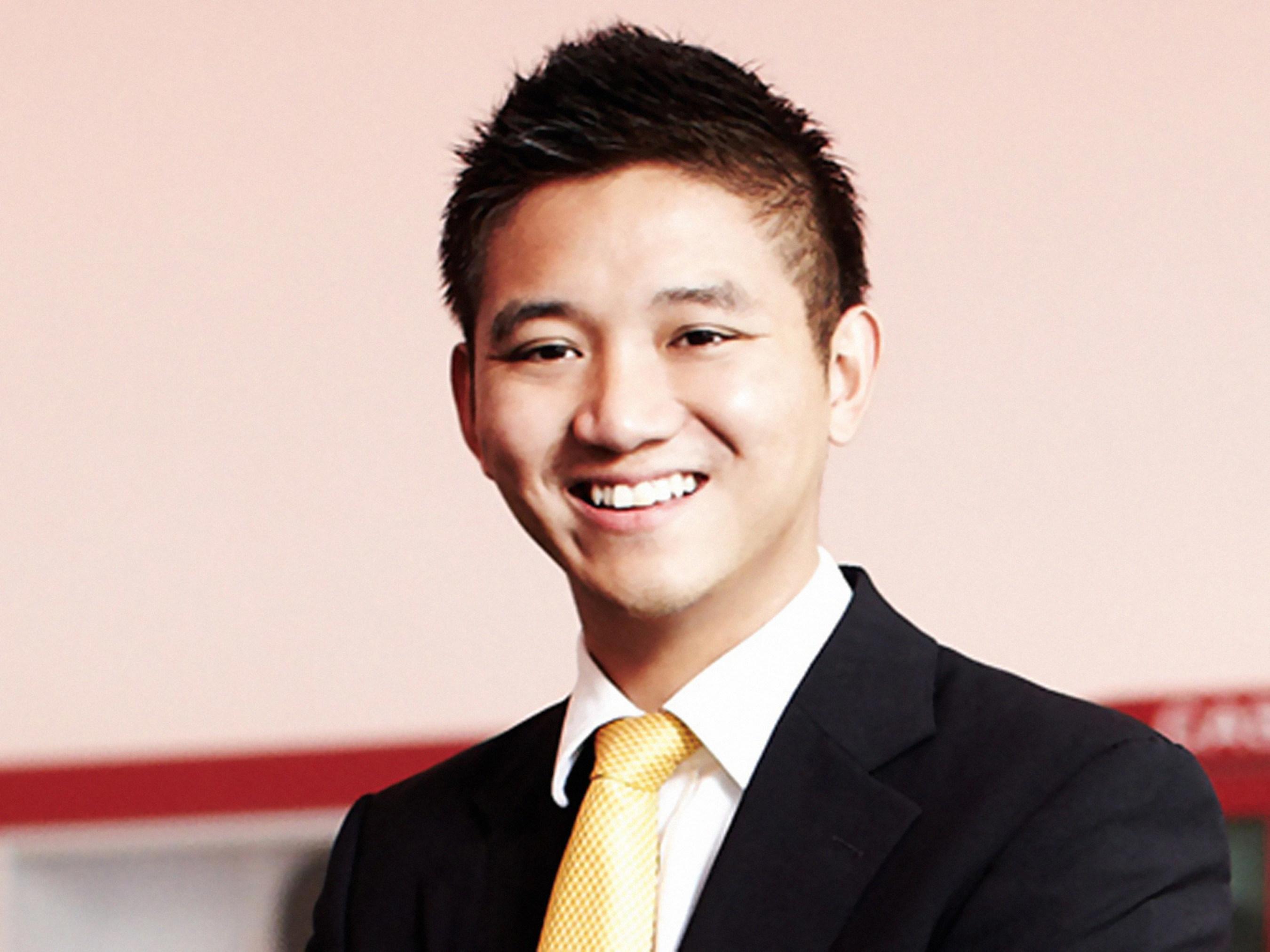 Founder Dato' Chevy Beh