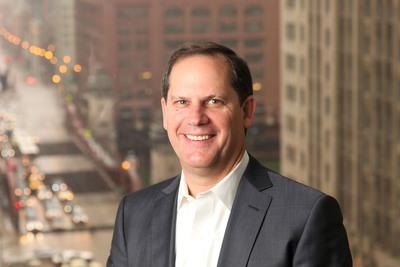 Tony Weisman, Chief Executive Officer, Digitas North America. (PRNewsFoto/DigitasLBi) (PRNewsFoto/DIGITASLBI)