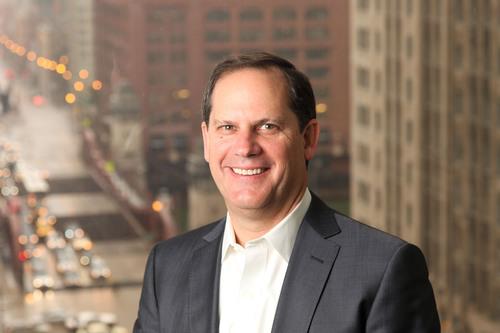 Tony Weisman, Chief Executive Officer, Digitas North America.  (PRNewsFoto/DigitasLBi)