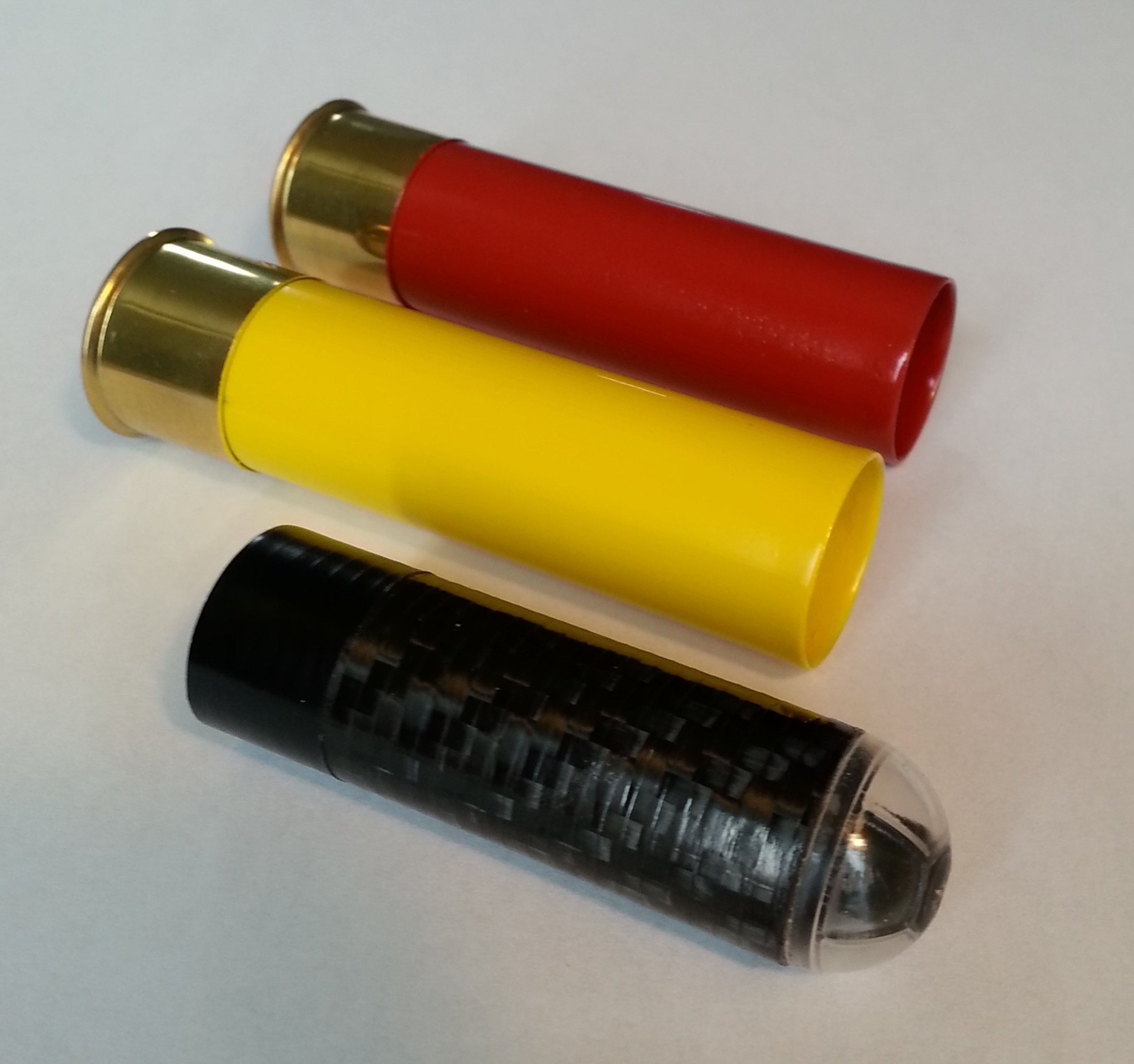 SmartRounds - The World's First Non-Lethal Smart Bullets
