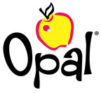 Opal apple logo