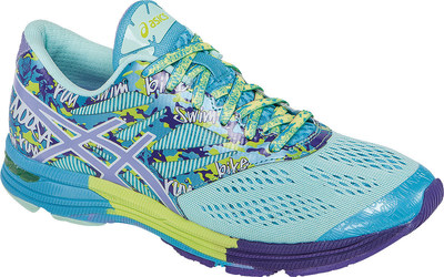 The ASICS GEL-Noosa Tri(TM) 10 was voted 'Best Triathlon Shoe ...