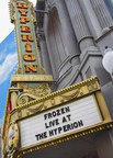 'Frozen - Live at the Hyperion,' a New Stage Musical, Opens May 27, 2016, at Disney California Adventure Park